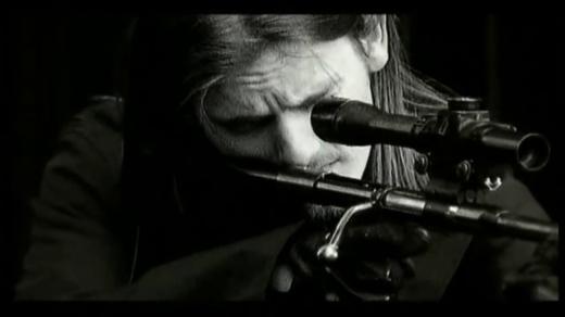 To Kill a Dead Man - 2 the assassin () readies himself